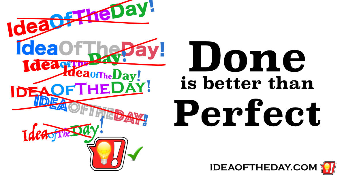 the idea of a perfect day One of my favorite questions that i found was, describe you perfect day i thought it would be fun to talk about my idea of a perfect day, from start to finish i.